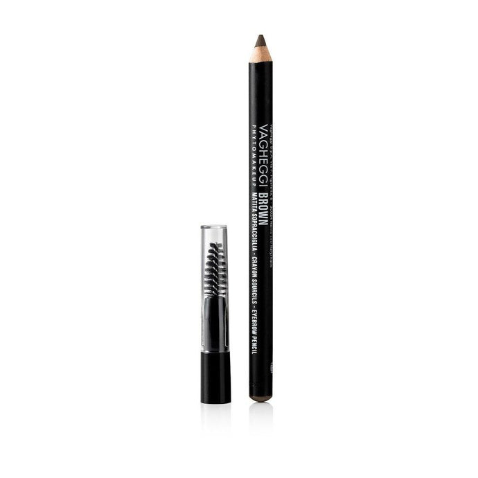 Vagheggi Phytomakeup Eyebrow Pencil - Brown - Professional Salon Brands