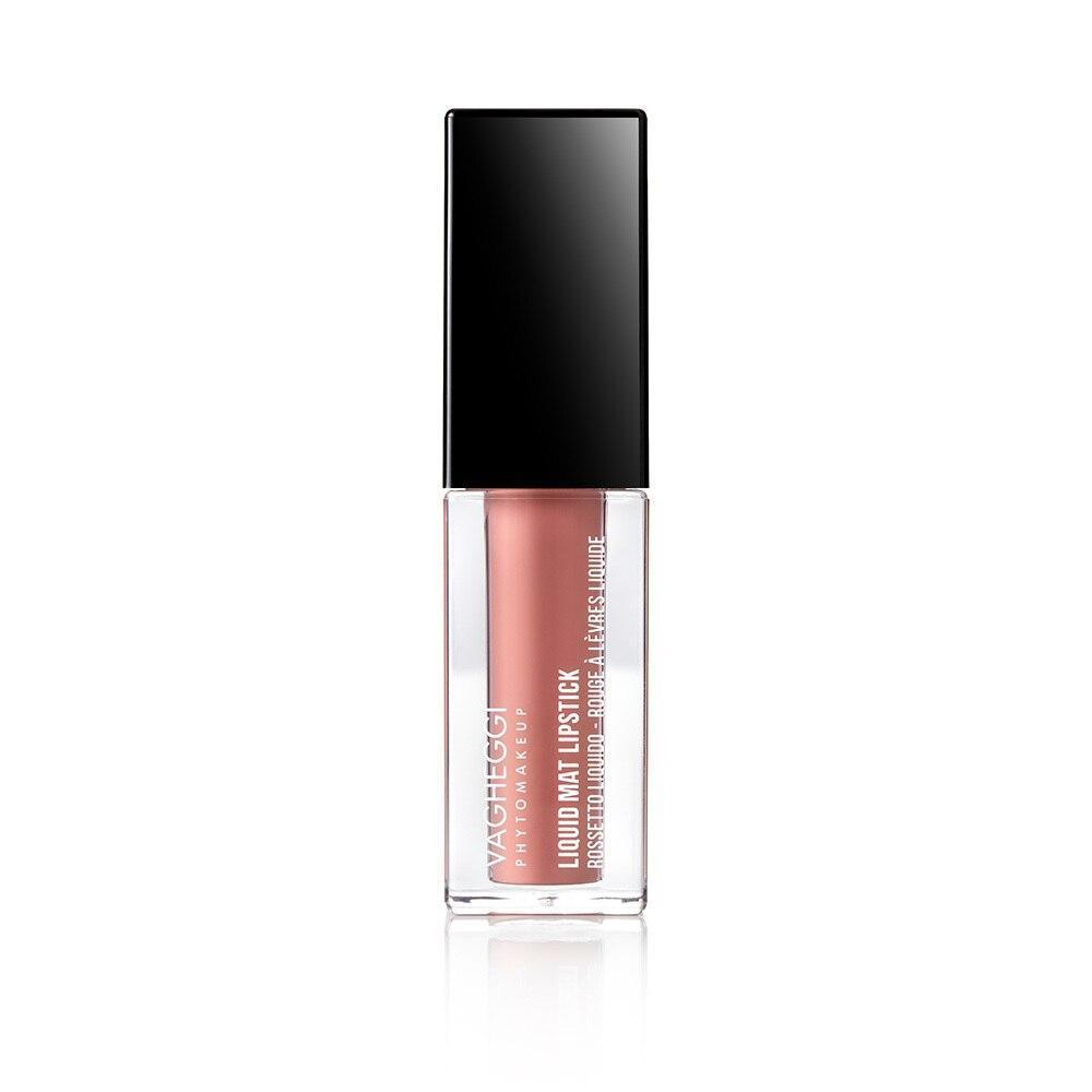 Vagheggi Phytomakeup Liquid Matt Lipstick - Grace no.60 - Professional Salon Brands