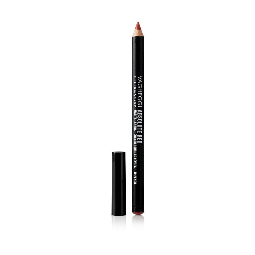 Vagheggi Phytomakeup Lip Pencil - Absolute Red - Professional Salon Brands