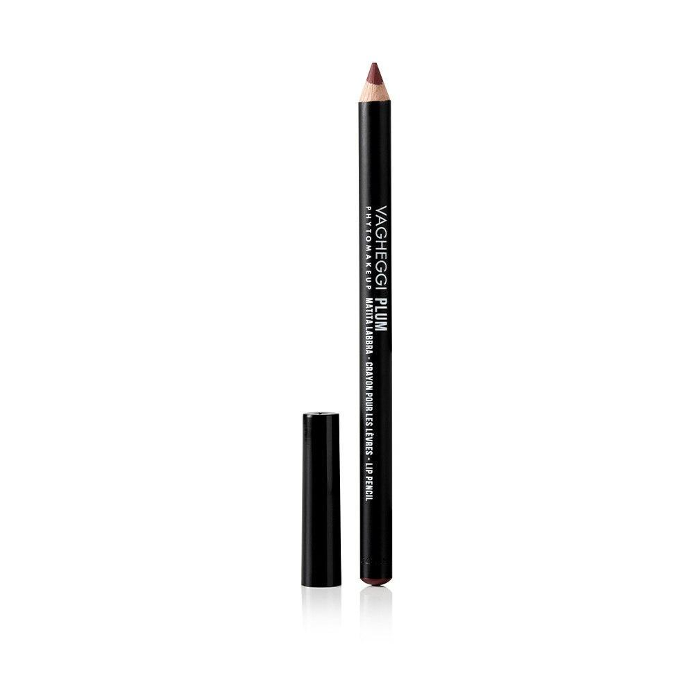 Vagheggi Phytomakeup Lip Pencil - Plum - Professional Salon Brands