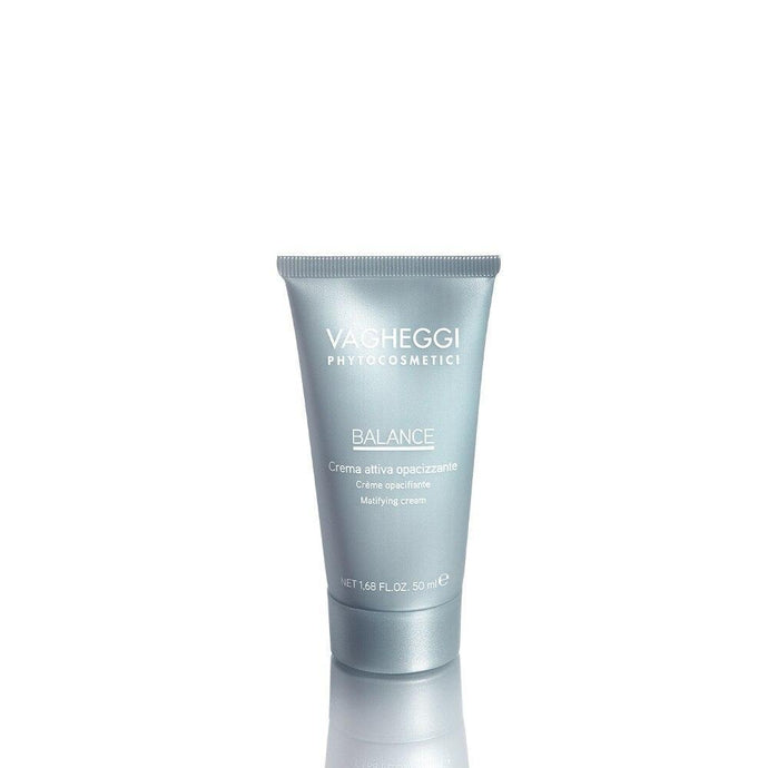 Vagheggi Balance Matifying Cream 50ml - Professional Salon Brands