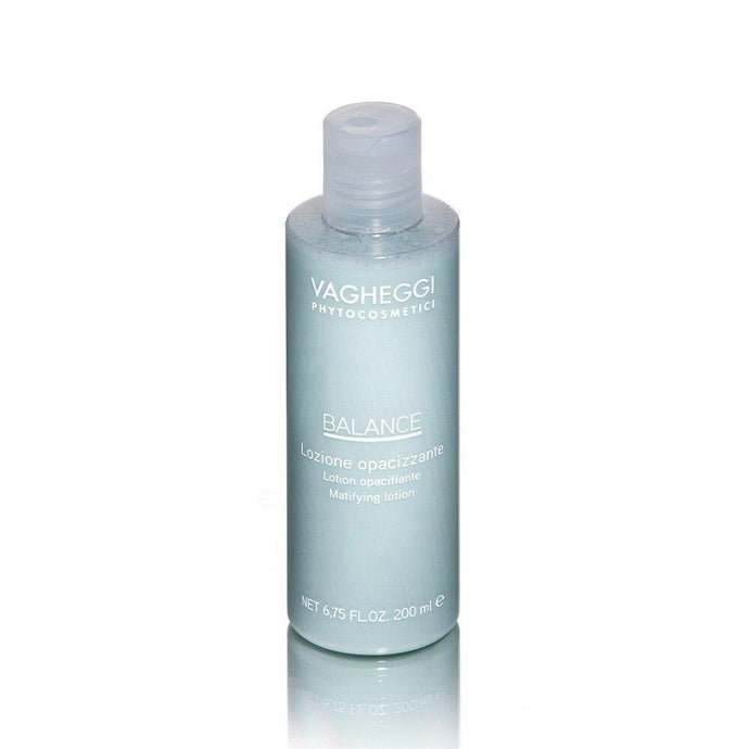 Vagheggi Balance Matifying Lotion 200ml - Professional Salon Brands