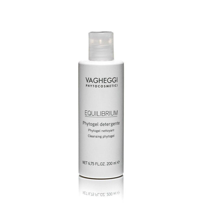 Vagheggi Equilibrium Cleansing Phytogel 200ml - Professional Salon Brands