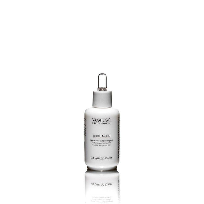 Vagheggi White Moon Smoothing Concentrated Drops 50ml - Professional Salon Brands