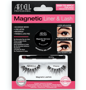 Ardell Magnetic Lash & Liner - Wispies