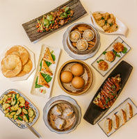 Hidden Dimsum, Dimsum pickup, dimsum takeaway