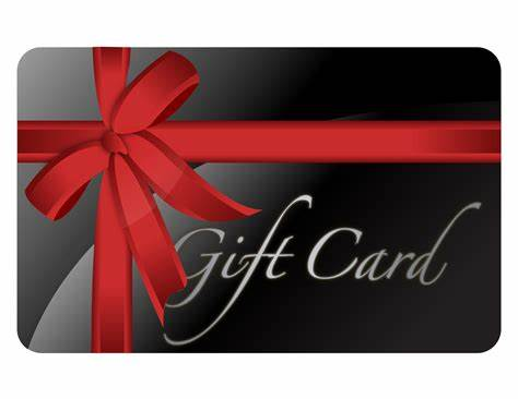 BEAUTY BEATS GIFT CARD -  BEAUTY BEATS BODY CARE