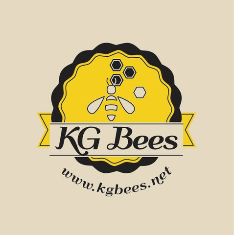KG Bees Gift Card