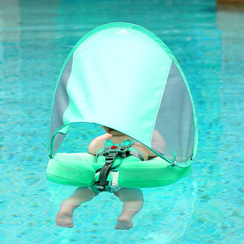 2020 Mambo Baby Smart Swim Trainer™️.
