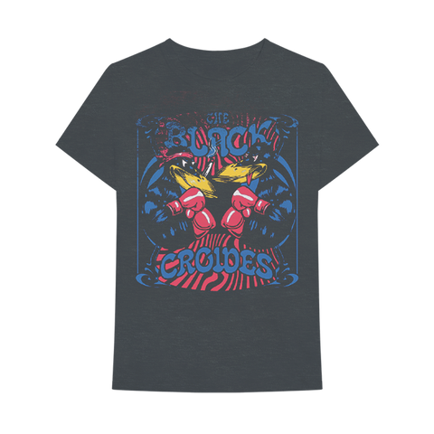 Boxing Crowes T-Shirt