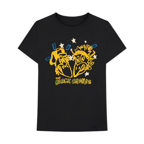 Dazed Crowes T-Shirt