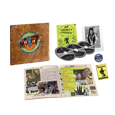 Shake Your Money Maker Super Deluxe Limited Edition 3CD