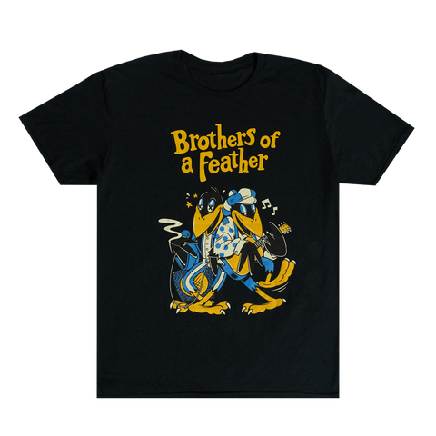 Brothers of a Feather T-Shirt