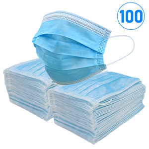 100 pack surgical mask