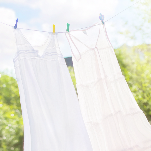 10 Tips for Eco Friendly Laundry