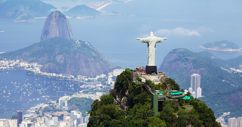 Christ The Redeemer: To Know About This Iconic Monument