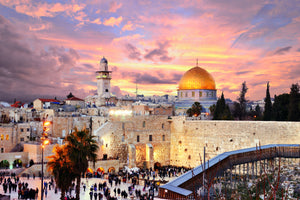 Top-Rated Tourist Attractions in Jerusalem