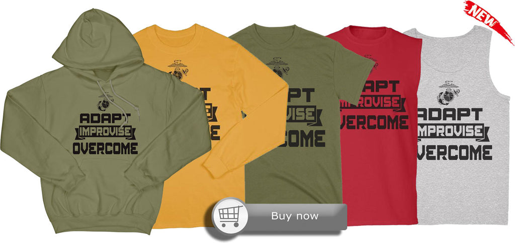 ab7b05a01403 Authentic Marine Corps Clothing and USMC Apparel – Marine Corps Direct