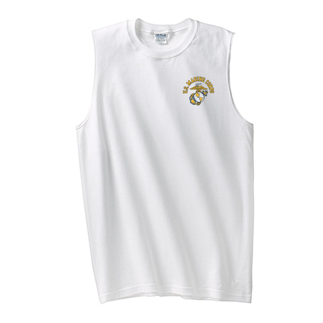 U.S. Marine Corps Chest Seal Sleeveless Tee