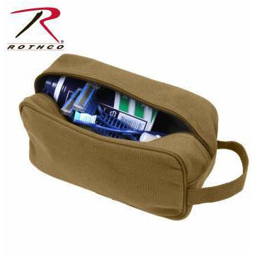 Rothco Canvas Travel Kit
