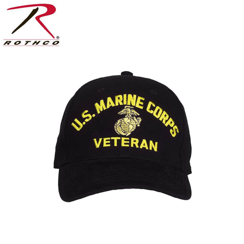 ROTHCO US MARINE CORPS VETERAN WITH EGA