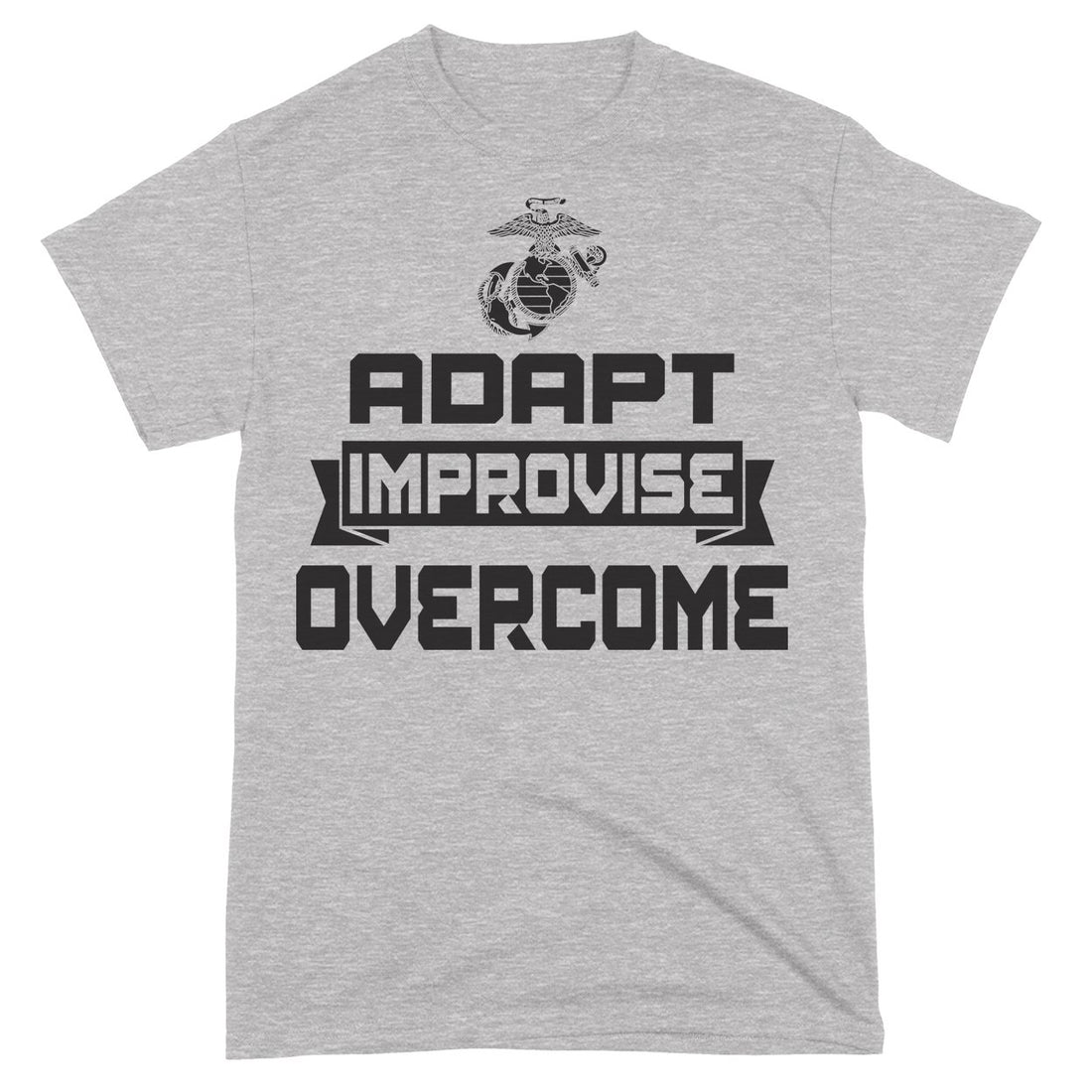 Adapt, Improvise, Overcome T-Shirt