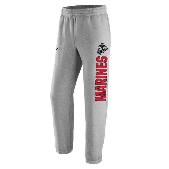 NIKE Marines Sweatpants With Pockets