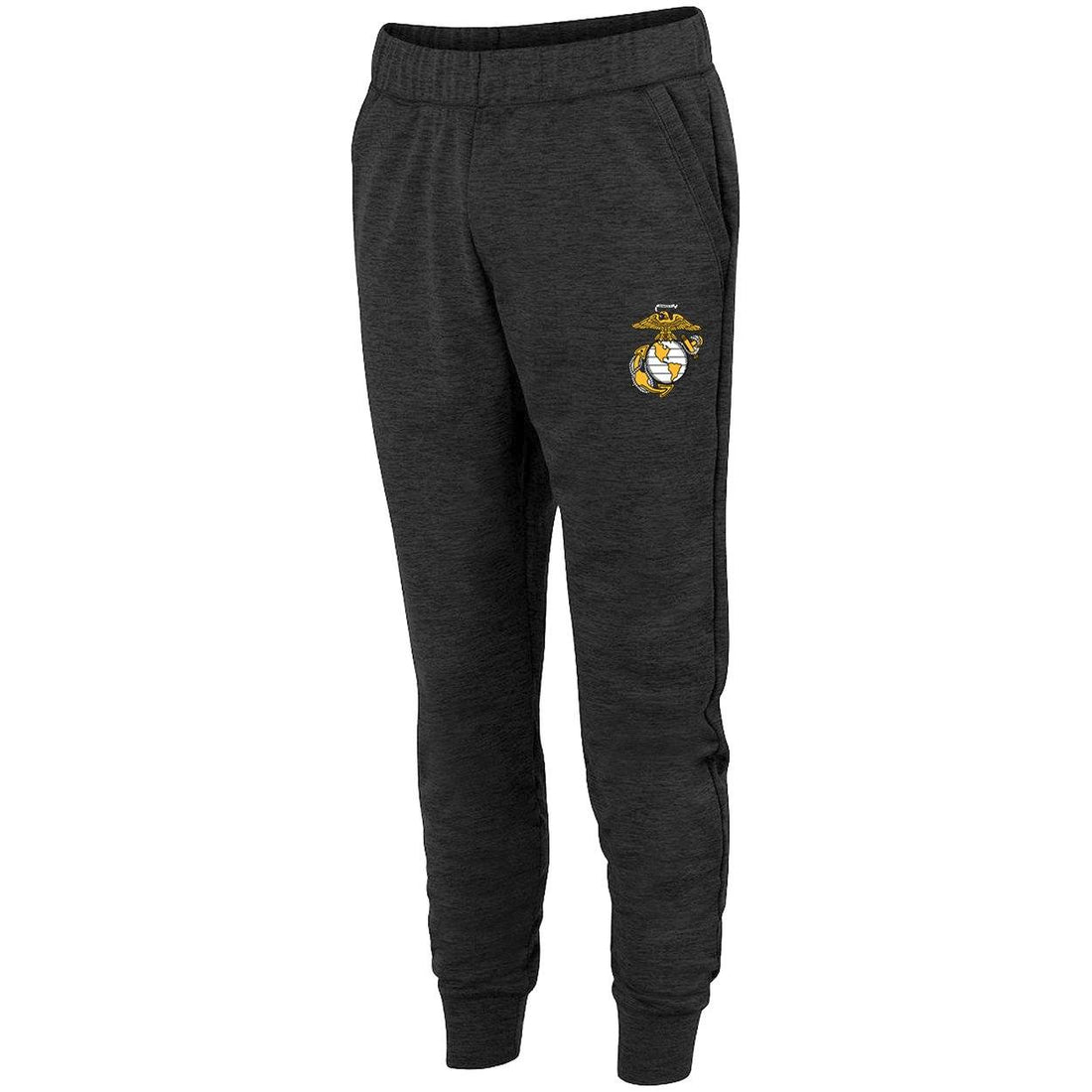 Limited Edition Tonal EGA Heather Fleece Jogger