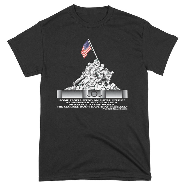 Iwo Jima T-Shirt - Marine Corps Direct