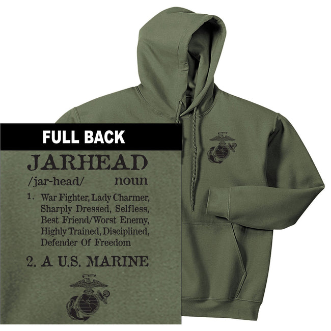 c73de57b167 HOODIES – Marine Corps Direct