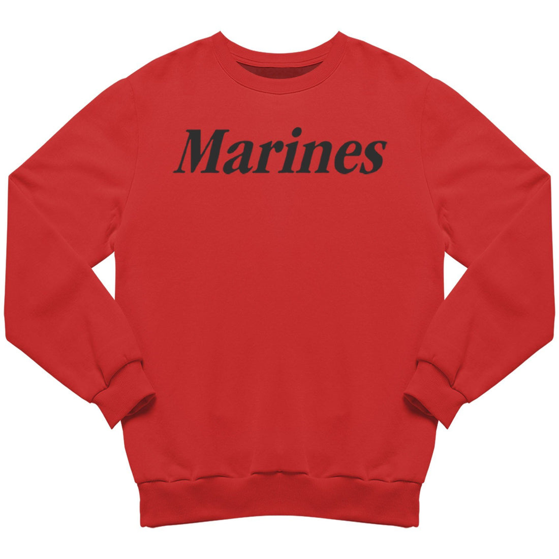 Marines Limited Edition Sweatshirt - Marine Corps Direct