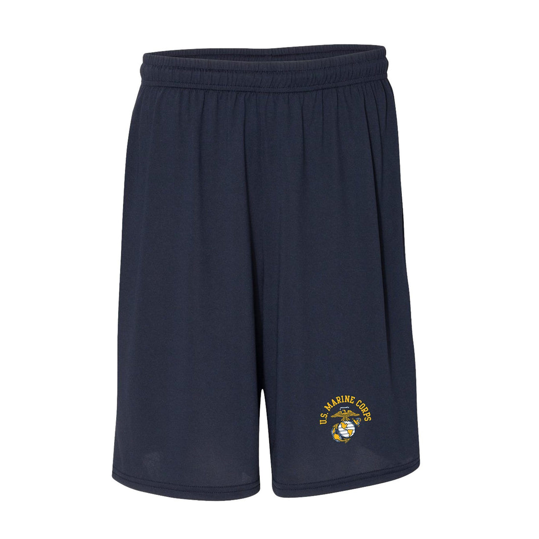 COMBAT CHARGED DRI-FIT PERFORMANCE POLY US EGA SHORT