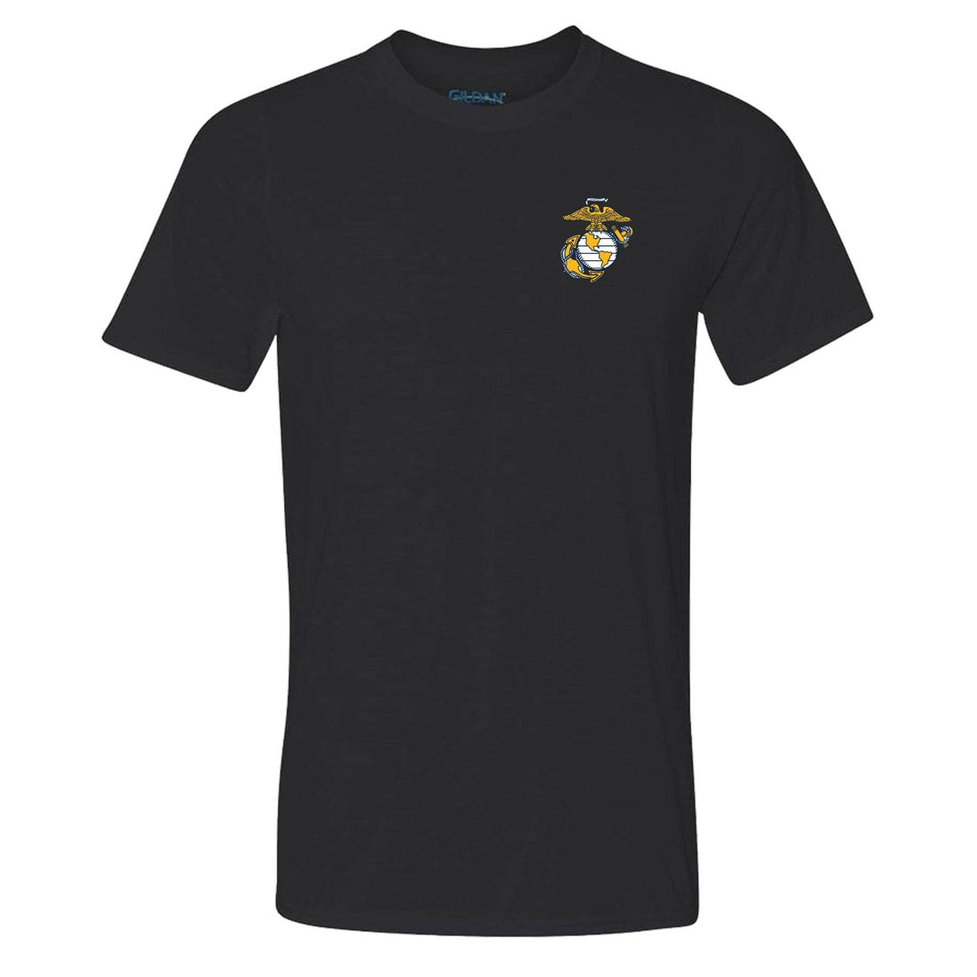 COMBAT CHARGED DRI-FIT PERFORMANCE POLY EGA T-SHIRT