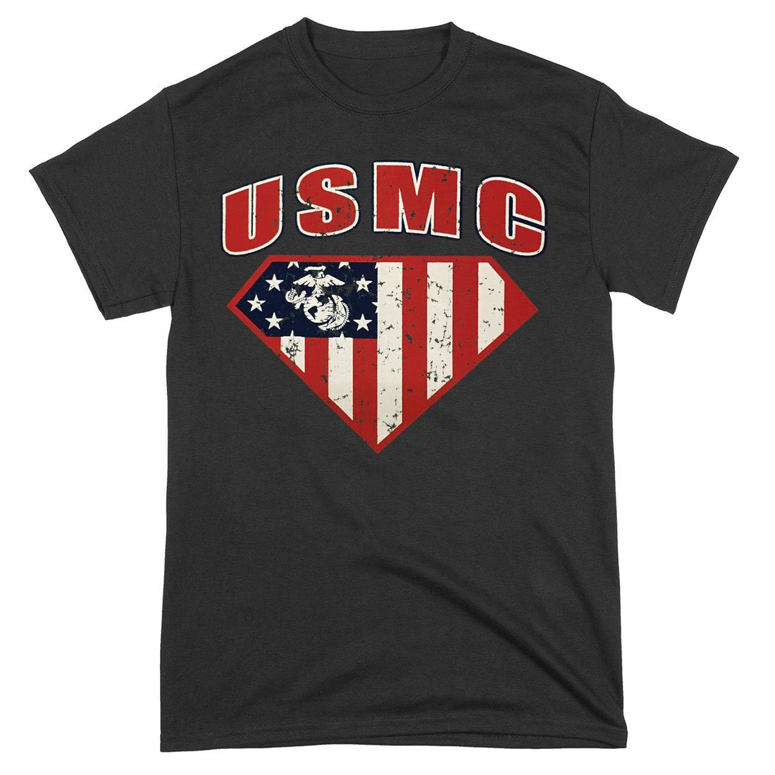 USMC Shield T-Shirt