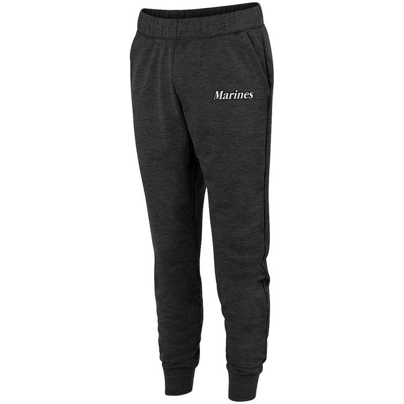 Limited Edition Marines Heather Fleece Jogger