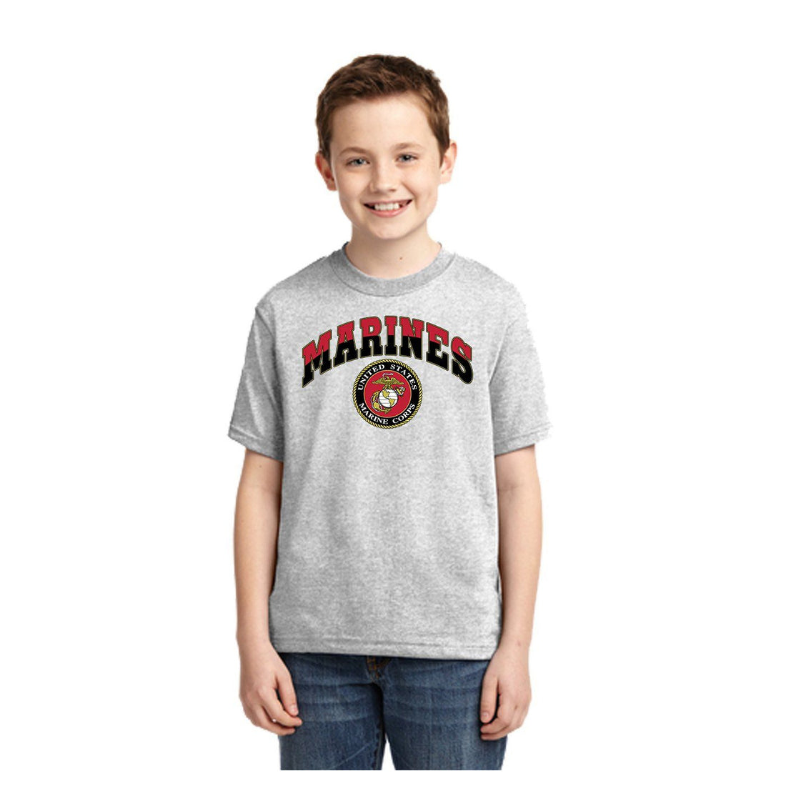 Classic Marine Corps Youth T-Shirt