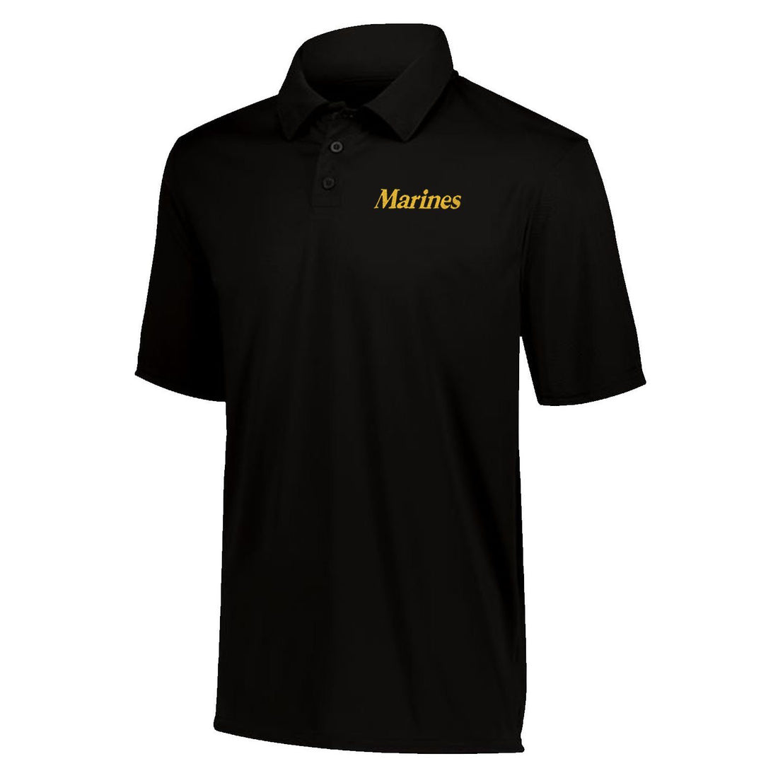 Marines Embroidered Augusta Performance DRI-FIT Vital Polo