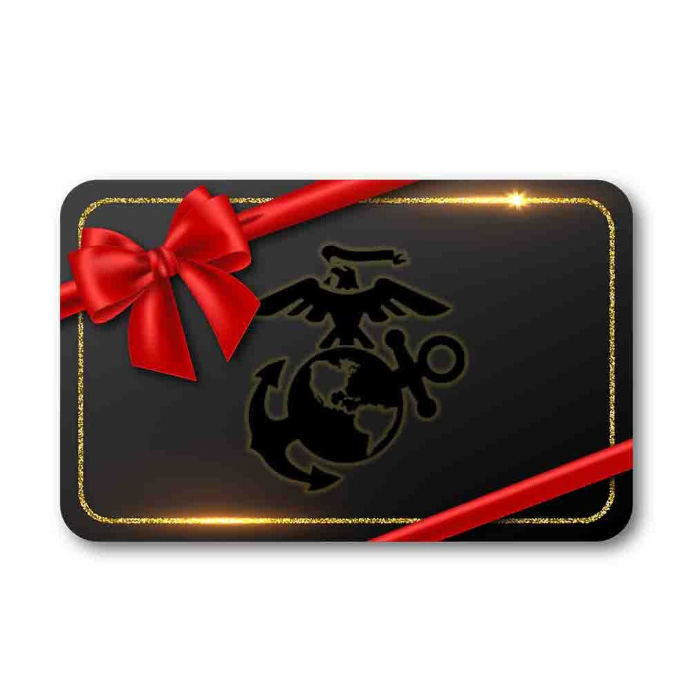 eGift Card - Marine Corps Direct