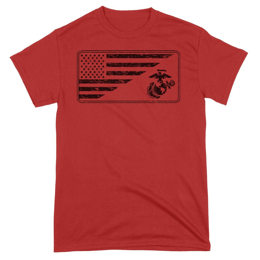 EGA Flag T-Shirt