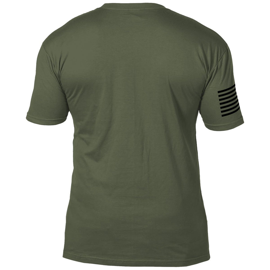 "USMC EGA ""ESSENTIAL"" T-Shirt (OD GREEN) - Marine Corps Direct"