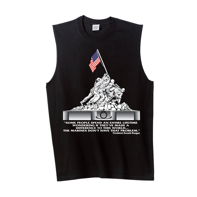 Iwo Jima Sleeveless