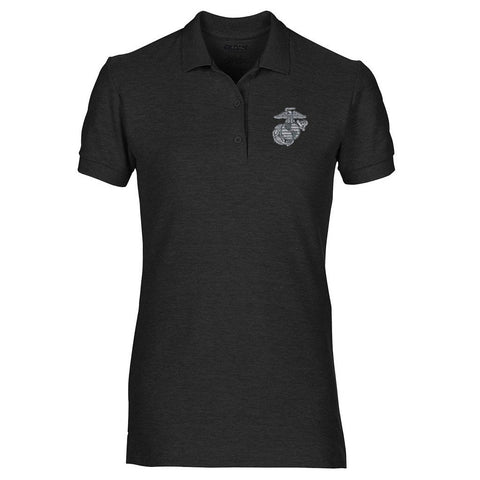 Women's EGA Polo (MULTIPLE COLORS)