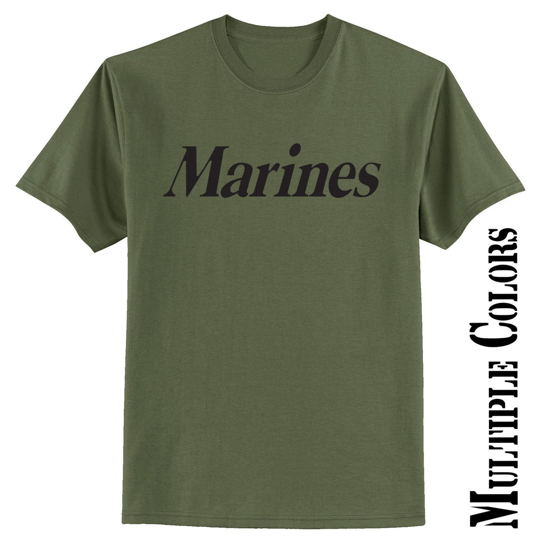 Marines Tee - Marine Corps Direct  - 1