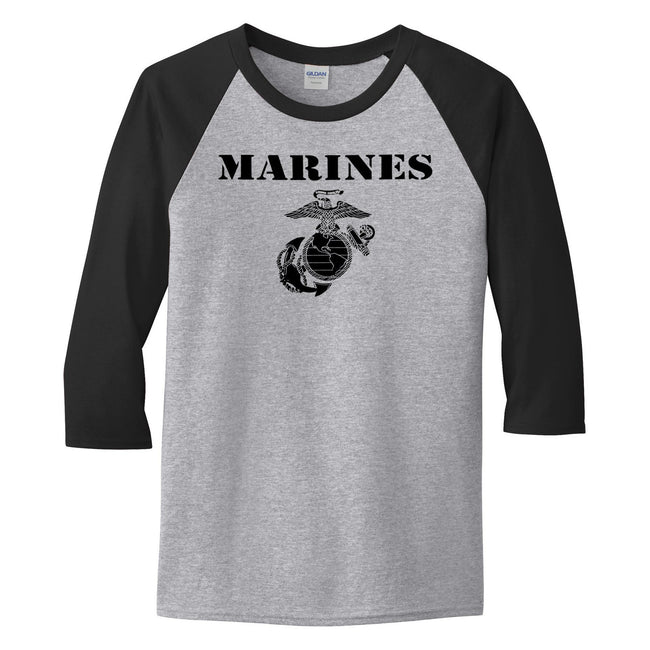 68fea98e4dfcd LONG-SLEEVE T-SHIRTS – Marine Corps Direct