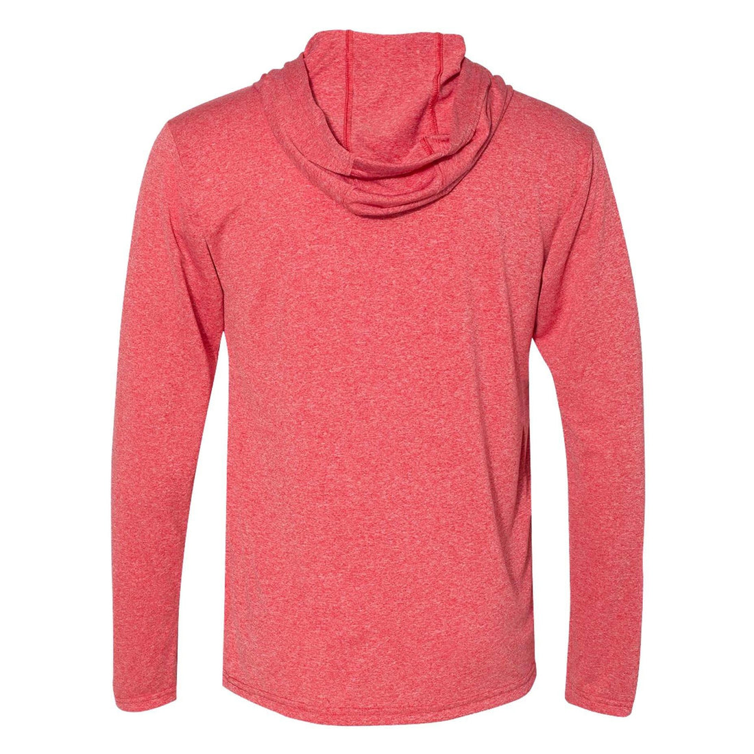 COMBAT CHARGED DRI-FIT PERFORMANCE POLY EGA LIGHT HOODIE
