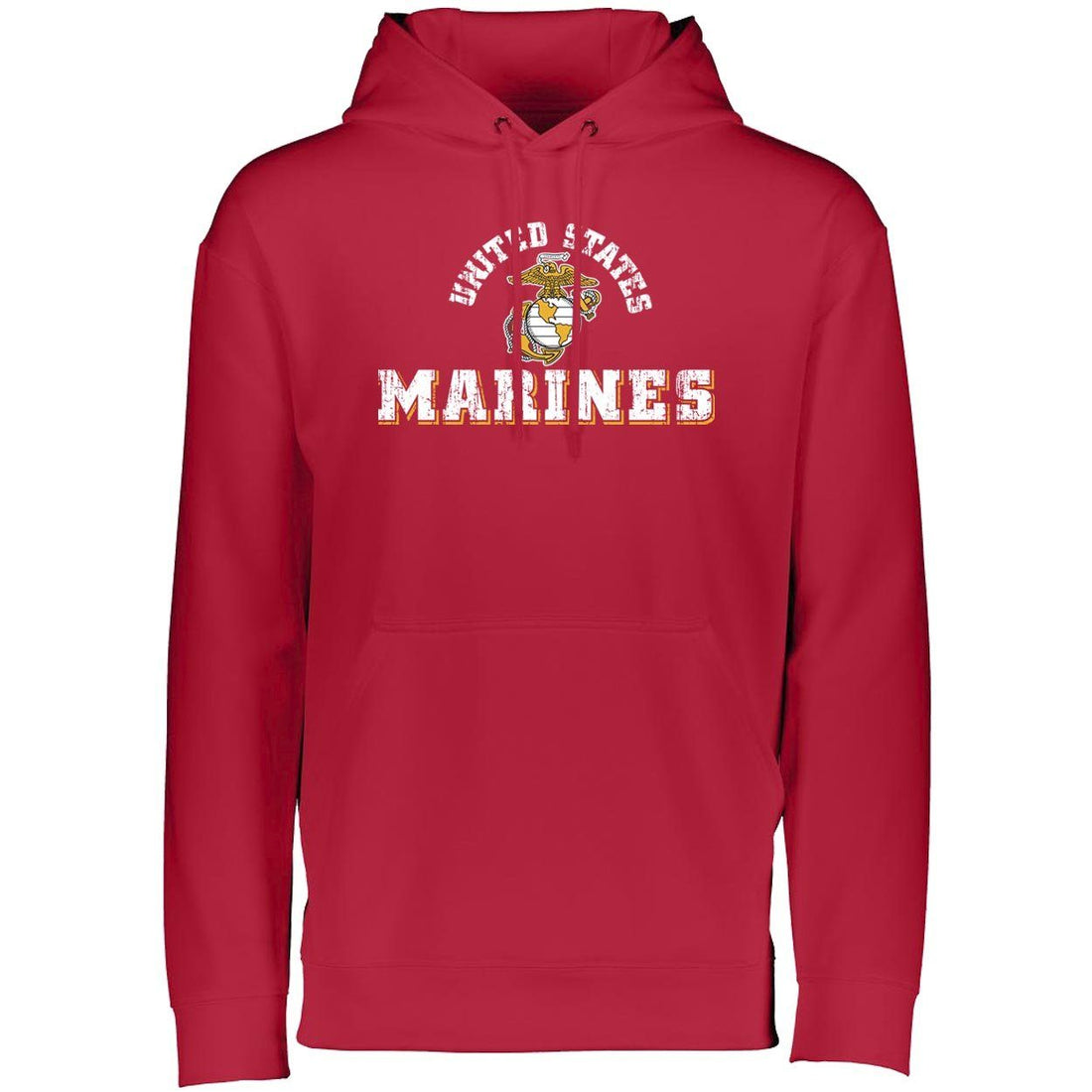 Dome Marines Performance Hoodie