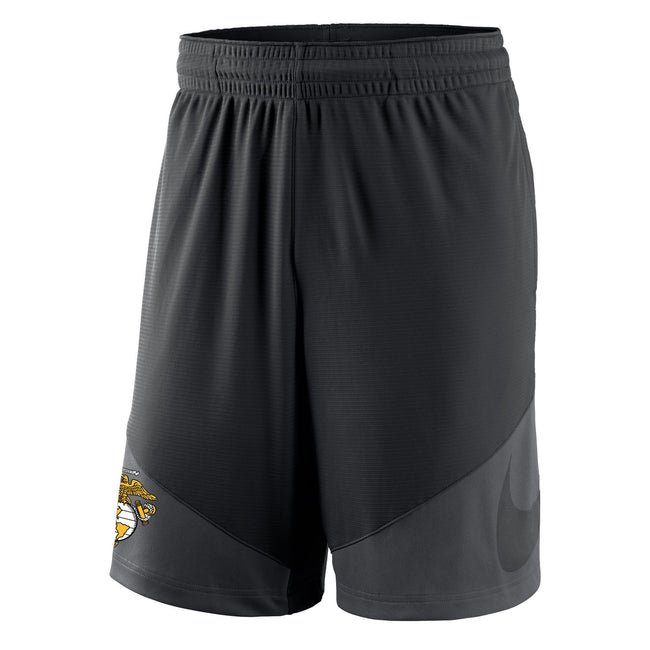 Y-DISCONTINUE NIKE Marine Classic Short Black