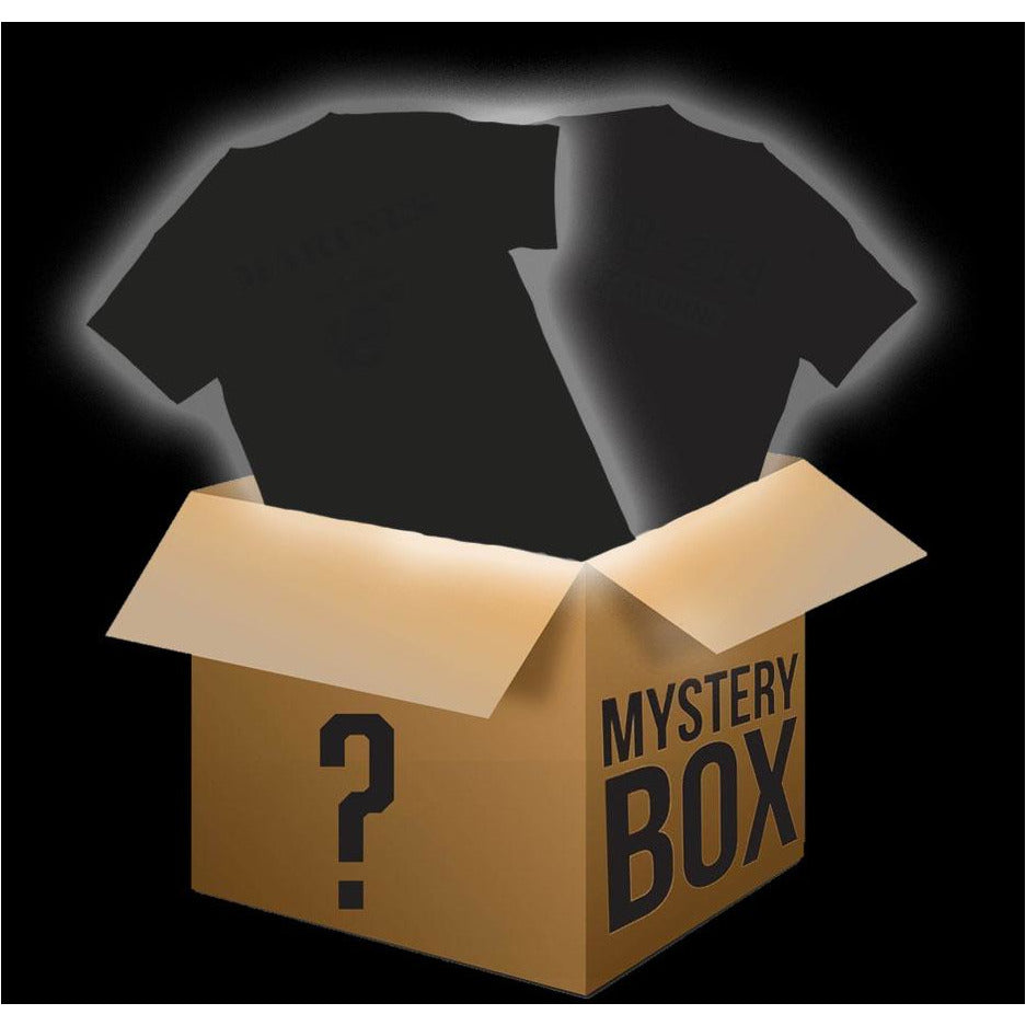 USMC Mystery Box T-shirt - Marine Corps Direct