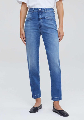 Denim jeans from Closed jeans at Rue Madame