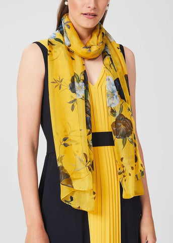 Floral scarves and accessories for women from Hobbs